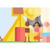Campi estivi per bambini